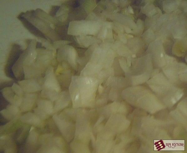 Картофельный суп с рыбными консервами - приготовление, шаг 3