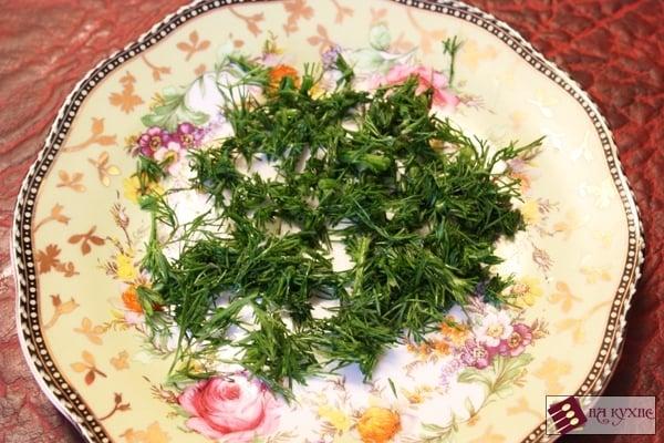 Мясные биточки в сливочно-грибном соусе - приготовление, шаг 8