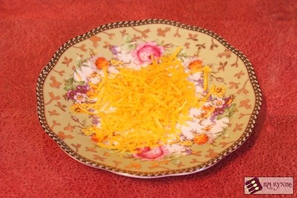Филе индейки под клюквенным соусом - приготовление, шаг 3
