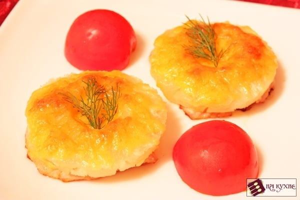Куриное филе с ананасами - приготовление, шаг 5