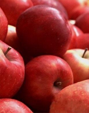 Яблочно-клюквенный коктейль с лимончелло - приготовление, шаг 1