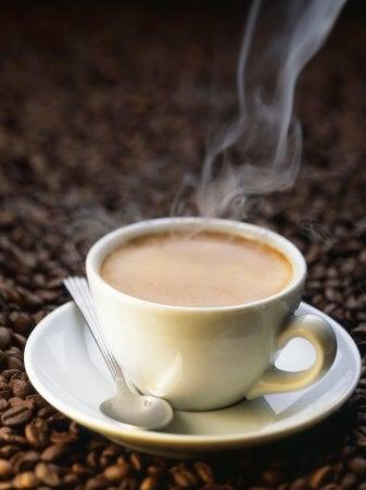Карамельный кофе в турке - приготовление, шаг 4