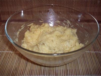 Картофельные драники - приготовление, шаг 2