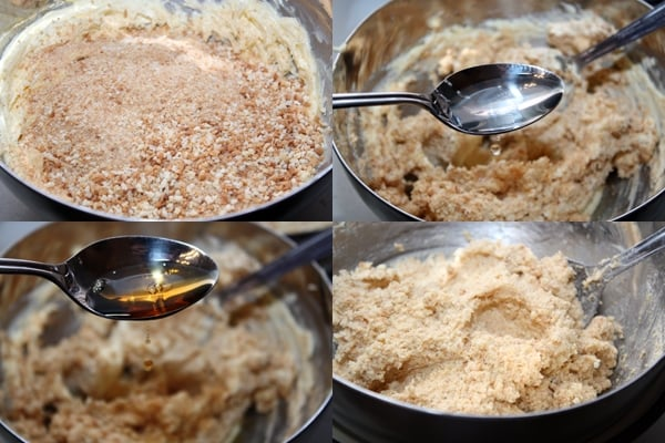 Пирожное Картошка - приготовление, шаг 4