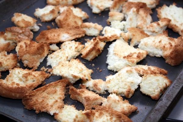 Пирожное Картошка - приготовление, шаг 2