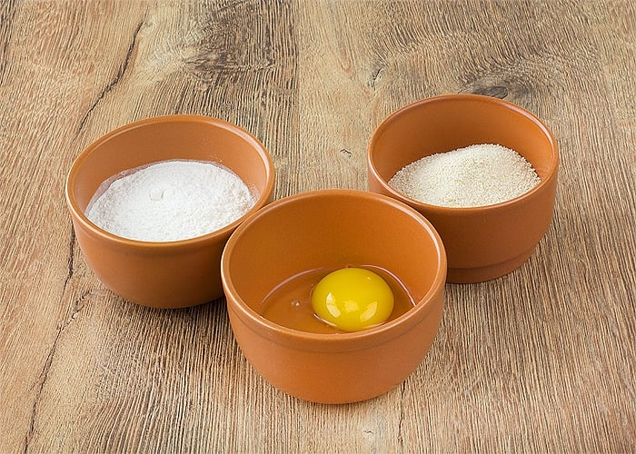 Рулеты из индейки с сыром - приготовление, шаг 3