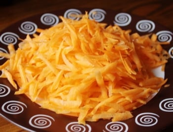 Кус-кус с овощами - приготовление, шаг 1