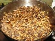 Блинчики со шпинатом - приготовление, шаг 1