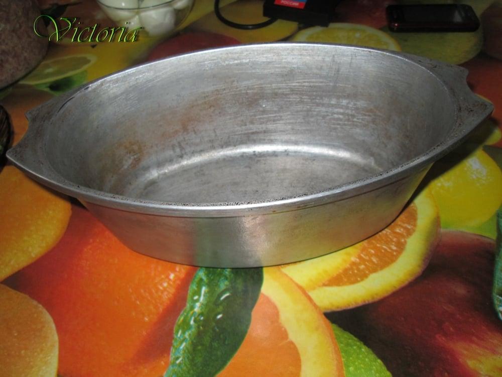 Мясной пирог с яйцами и овощами - приготовление, шаг 15