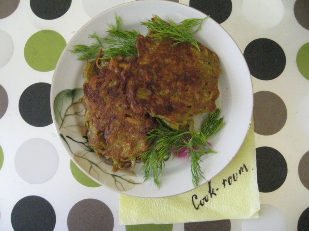 Филе тилапии в картофельной шубе - приготовление, шаг 6