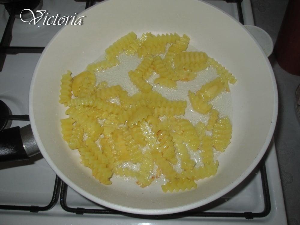 Овощное рагу с курицей - приготовление, шаг 9