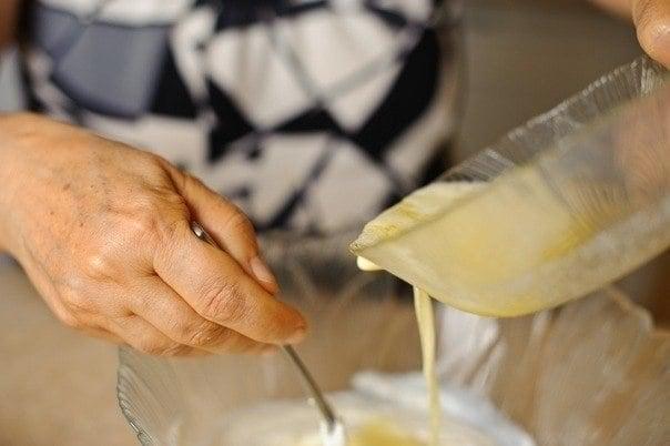 Нежный лимонный пирог - приготовление, шаг 2