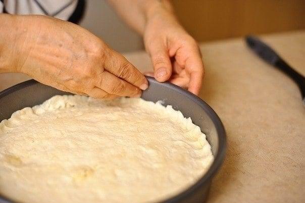 Нежный лимонный пирог - приготовление, шаг 5