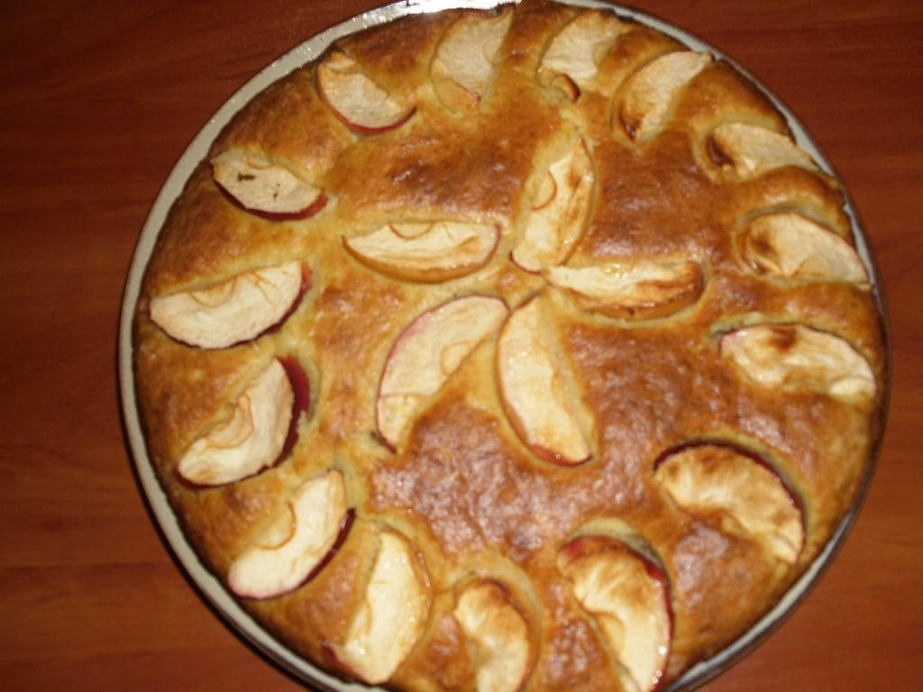 Простой домашний пирог рецепт с фото
