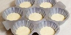 Кексы со сгущенкой - приготовление, шаг 2