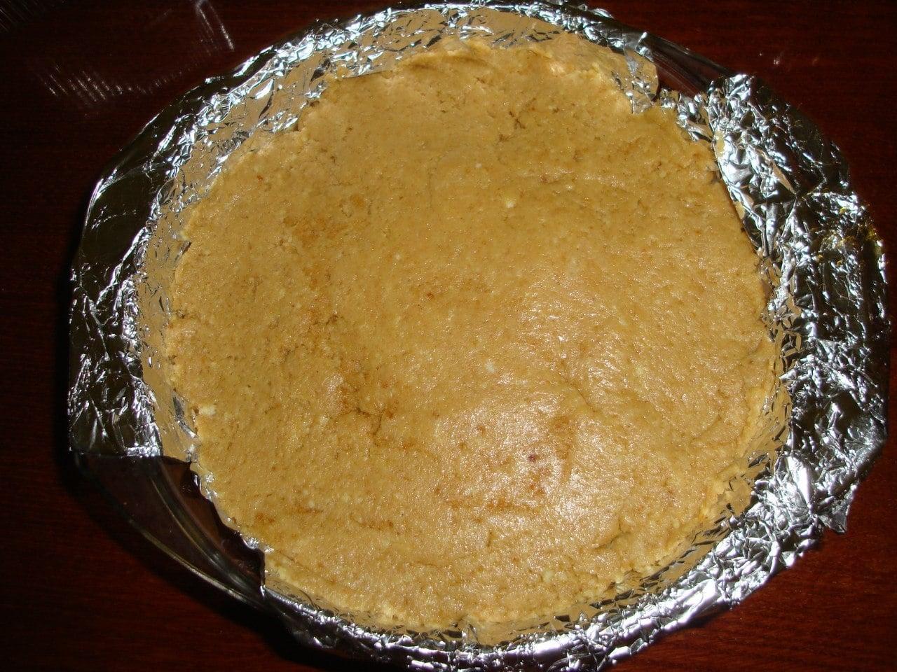 Торт из печенья - приготовление, шаг 5