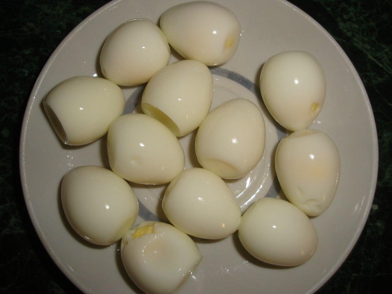 Яйца по-шотландски - приготовление, шаг 2