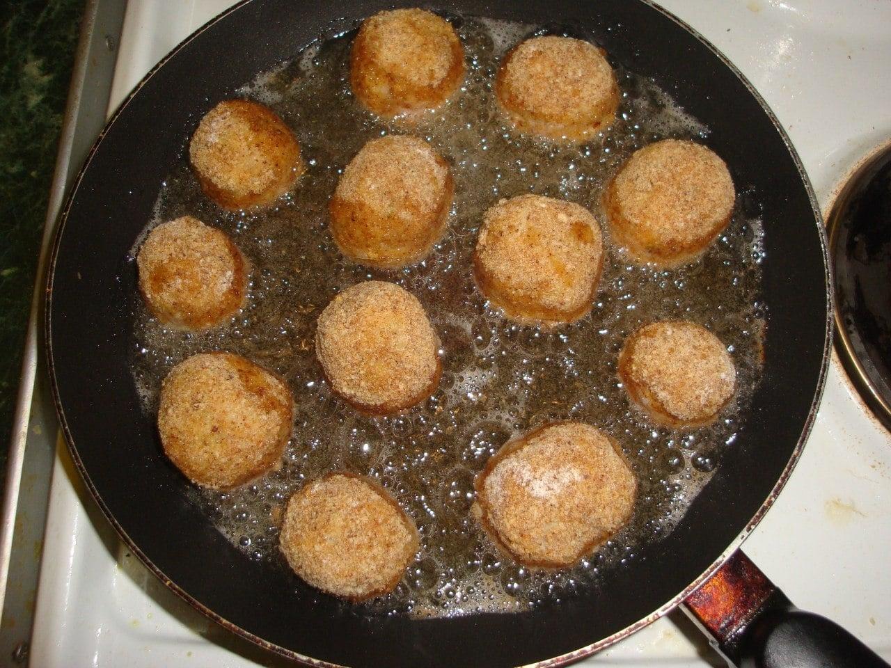 Яйца по-шотландски - приготовление, шаг 6
