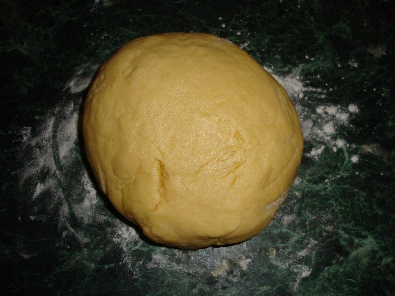 Торт Наполеон - приготовление, шаг 7