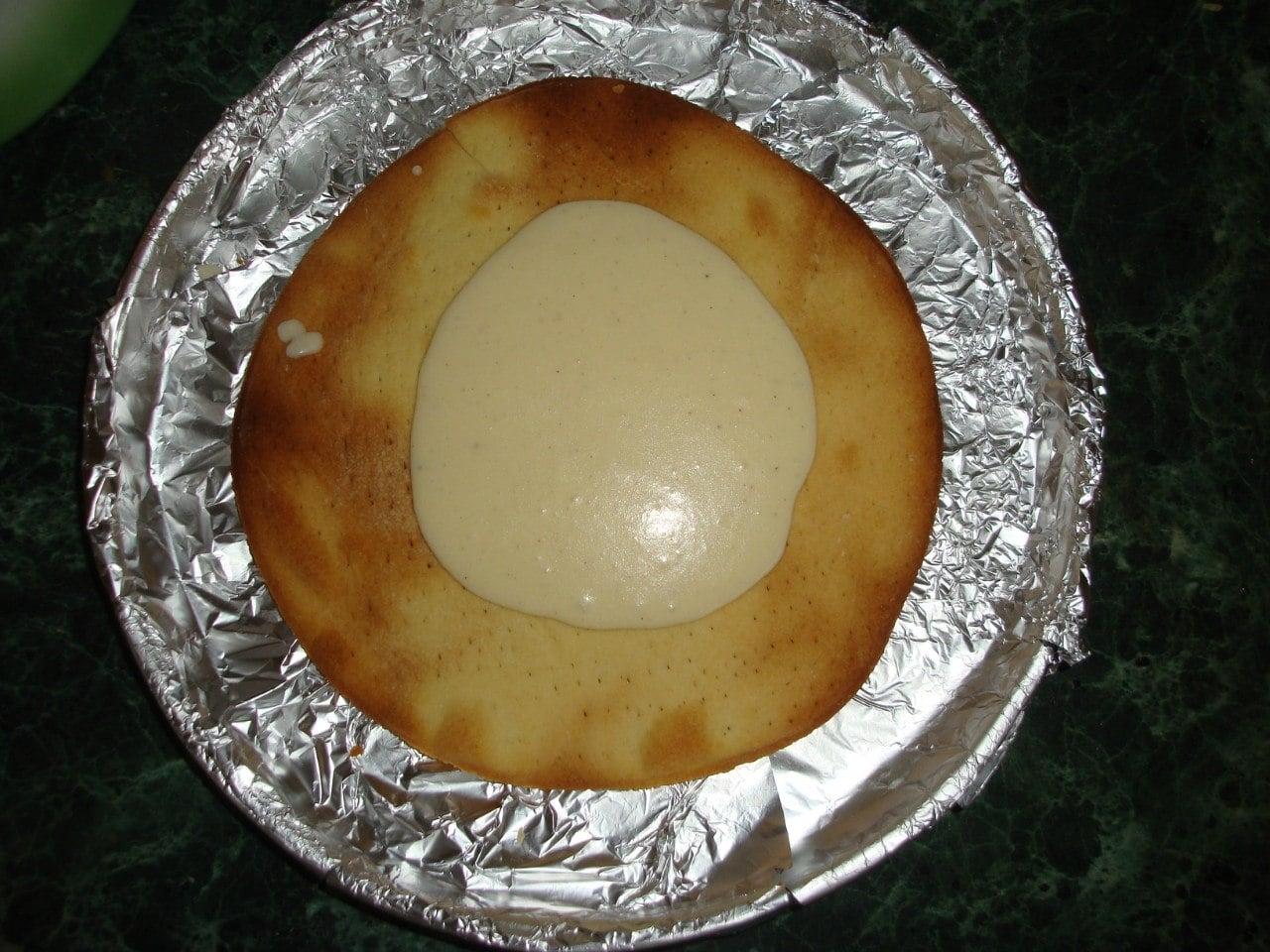 Торт Наполеон - приготовление, шаг 22