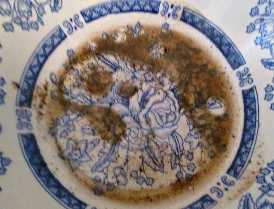 Салат- коктейль с креветками - приготовление, шаг 7