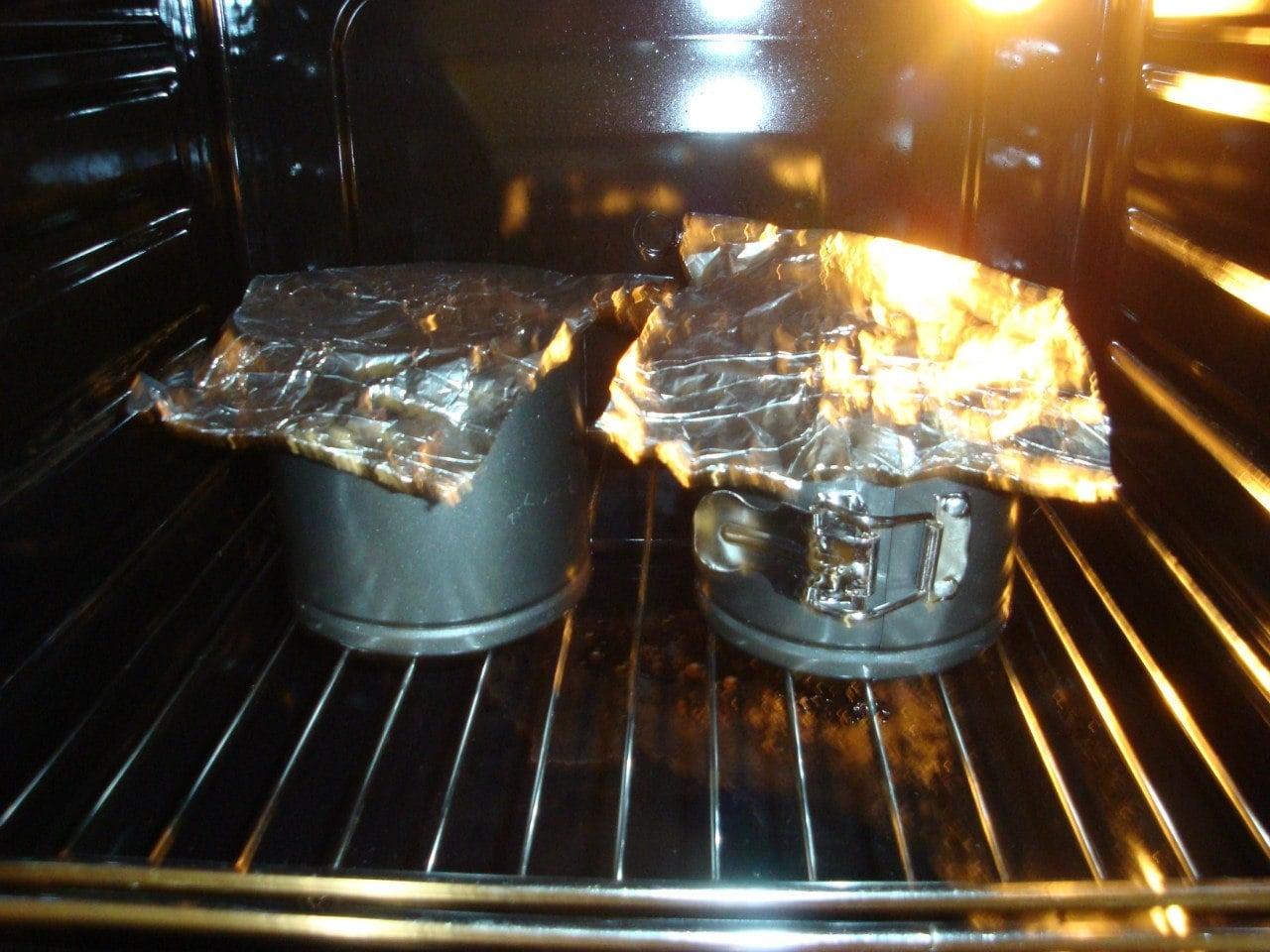 Пасхальный кулич (традиционный) - приготовление, шаг 10