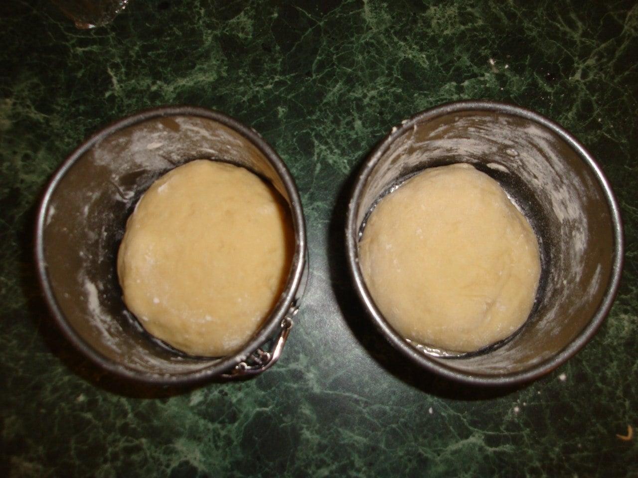 Пасхальный кулич (традиционный) - приготовление, шаг 9