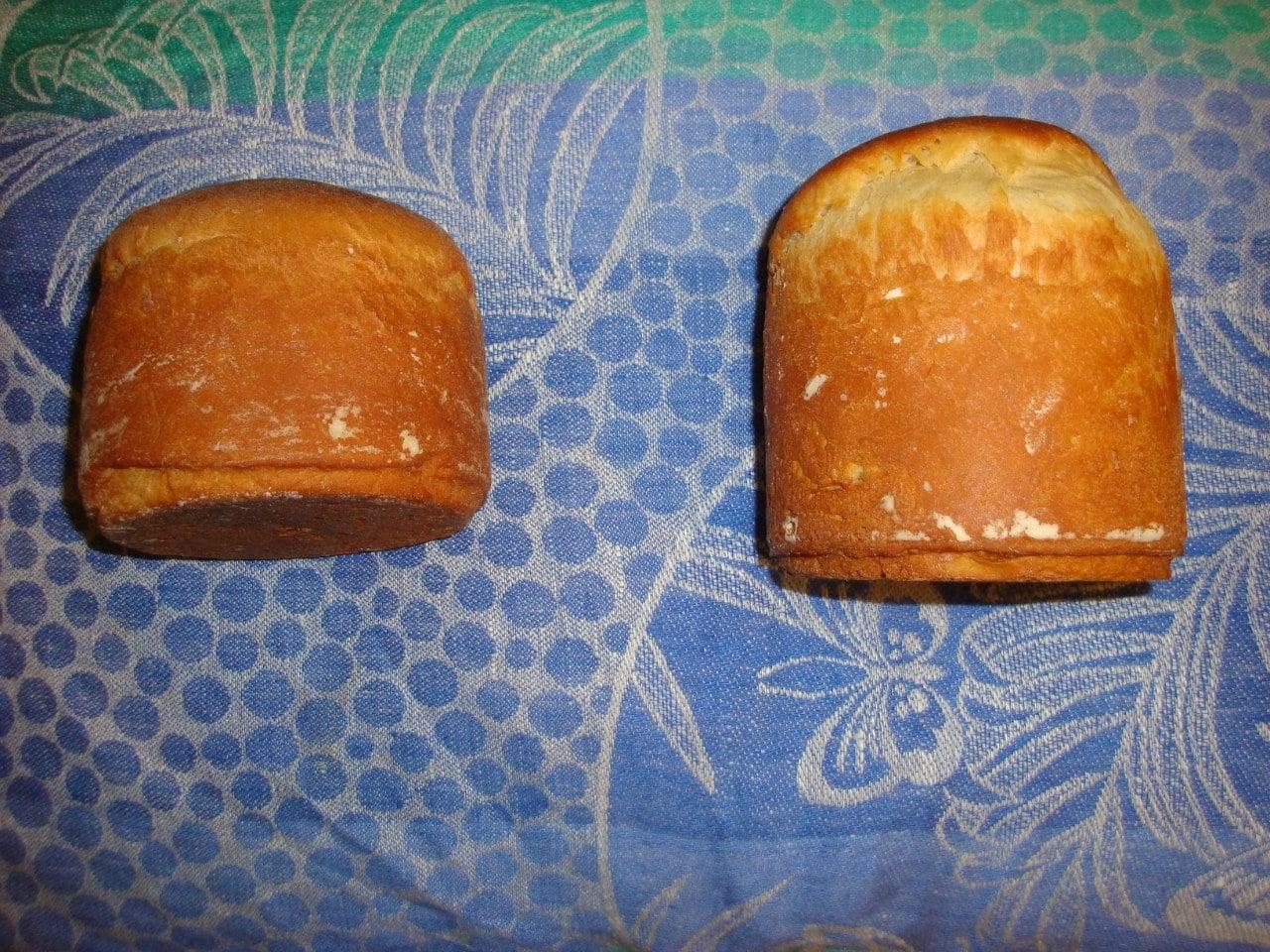Пасхальный кулич (традиционный) - приготовление, шаг 13