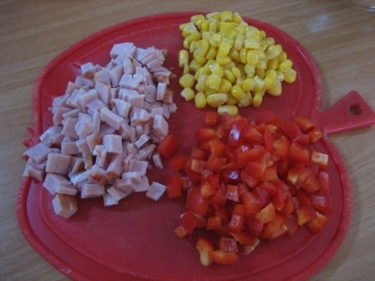 Заливные яйца - приготовление, шаг 2