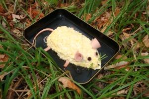 Мышка-еврейка