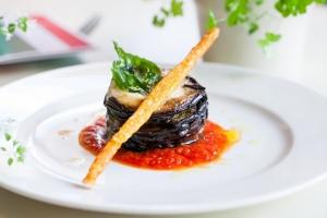 Меланзанья (гарячая закуска, итальянская кухня)