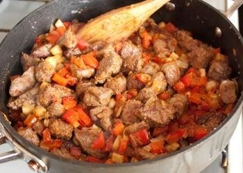 суп из фасоли рецепты скрипкиной